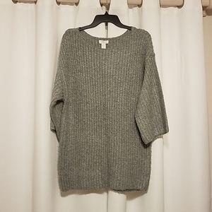Like new sweater.